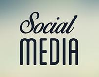 Gaslight Creative: Social Media