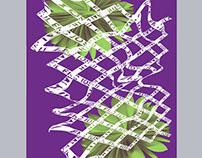 O TRABLHO SILENCIOSO Student Artshow Book & Exhibition