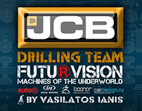 JCB DRILLING TEAM