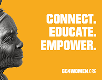 Global Connections for Women (GC4W)