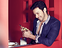 Rajneesh Duggal for Mandate Feb'14