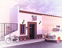 Despacho RAM / Realty Office