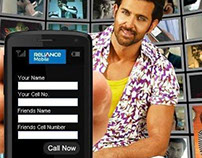 Reliance Mobile - Banner Innovation