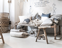 SUKHA AMSTERDAM STORE | real photos, not 3D