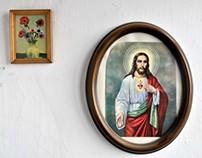 in La Matanza de Acentejo: God bless this home