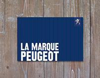 La Marque Peugeot