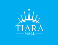 Tiara Mall Logo
