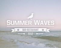 6 Summer Logo/Insignias Vol.2