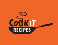 Cook It Recipes Logo