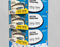 SHERRILLtree: Retail Packaging