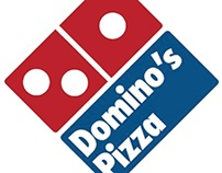 Domino's Online Ordering Service: Campaign