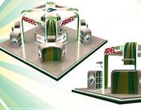 ARIEL Booth (Egypt)