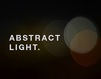 Abstract Light.