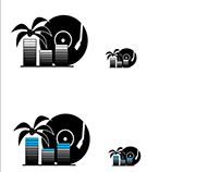 Trifid Records Logo concept
