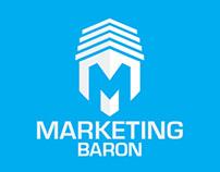 Marketing Baron Logo