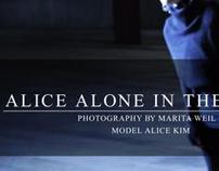Alice Alone In The Dark