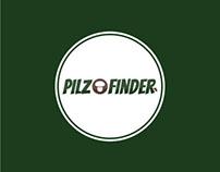 PilzFinder App