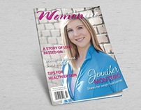 Womeninc Magazine