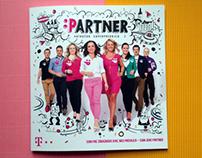 Telekom booklet