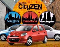 Micra City-Zen