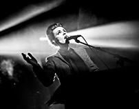 Laibach 2014