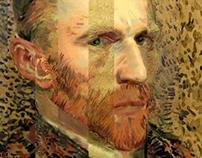 Me and Vincent van Gogh