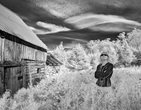 Nature Infrared Photography
