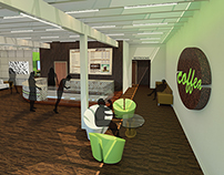Coffea:  Coffee Shop & Bakery (2014)