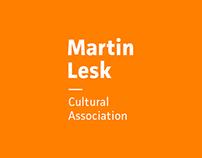 Martin Lesk - Cultural Association