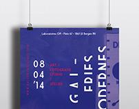 GALERIES MODERNES | BERGEN