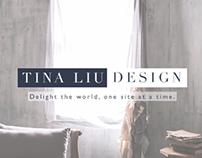 Online Portfolio Design 3