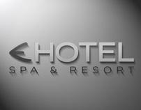 E Hotel Branding