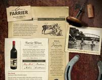 Farrier Wines
