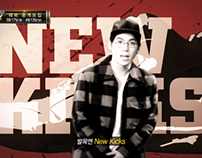 Mnet Show me the money3(2014) Teaser Mad Clown Ver.