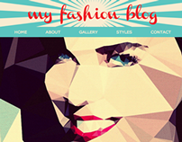 My Fashion Blog