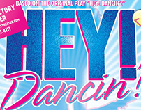 Hey! Dancin'! Hey! Musical! - Spring 2014