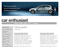 Mercedes-Benz Used Cars Banner