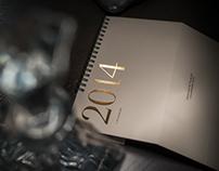 BR Calendar 2014