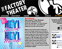 thefactorytheater.com 2014