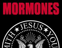 the MORMONES