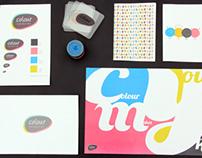 Colour Separation: Branding