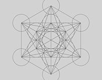 Sacred Geometry Print