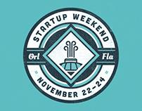 Startup Weekend Orlando