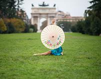 Olivia Kwong_Chinese Dancer