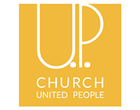 Up Church Logo Design