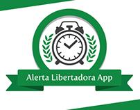 Alerta Libertadora App