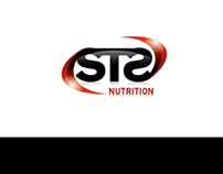 BRANDING : STS NUTRITION