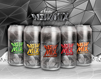 Jimador NEWMIX - Re-Branding