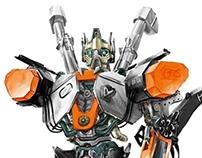 GTS - Robot