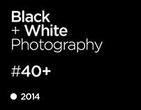 Black + White Photography